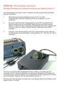 Die leistungsstarke Digitalzentrale für große ... - KM1 Modellbau - Seite 2