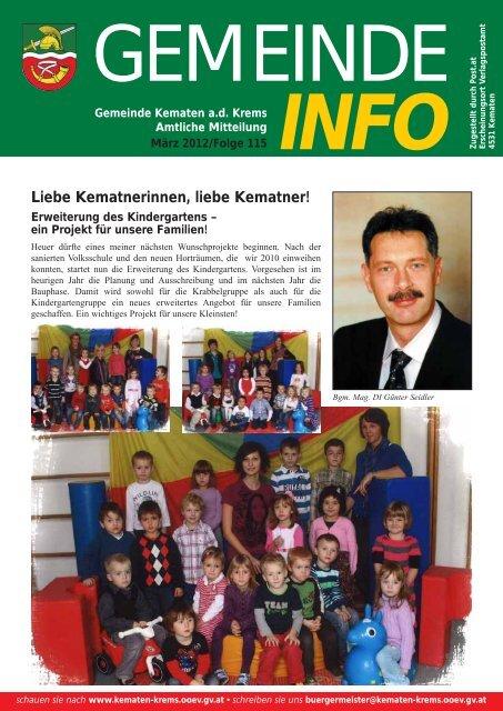 Gem2Go - Kematen an der Krems - RiS-Kommunal - Startseite