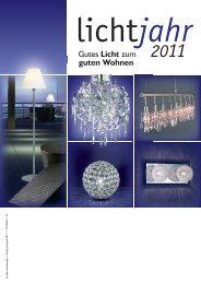 Gutes Licht zum guten Wohnen - elektrojoos-natter.de Joos Elektro