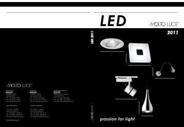 Molto Luce LED