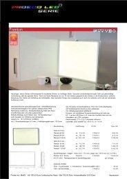 Flexi-LED weiß