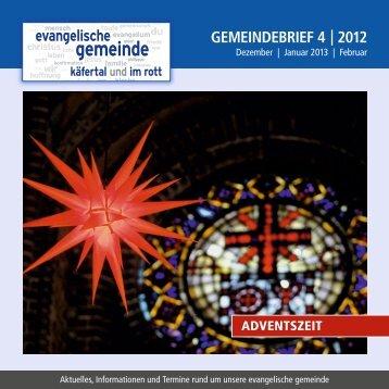 AktuelleS - Evangelische Kirche in Mannheim