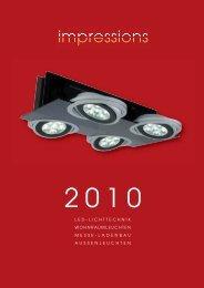 01 Wohnraum 2010 - Peter Drewes