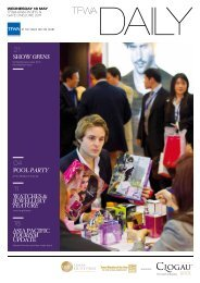 POOL PARTҮ SHOW OPENS WATCHES & JEWELLERy FEATURE ...