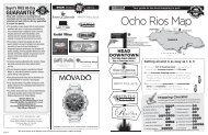 in Ocho Rios - Royal Caribbean