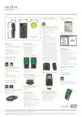 Un Nuovo, Robusto PDA Per Il Mondo Reale C'è qualcosa ... - Psion - Page 4