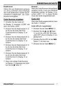 CALAIS TRC41 - Seite 7