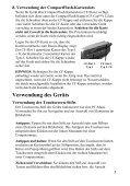Verwendung des Geräts - bei Latschbacher - Seite 7