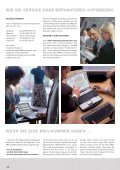 Toughbook Support & Service - Seite 6