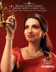Download Catalogue - Damas Jewellery