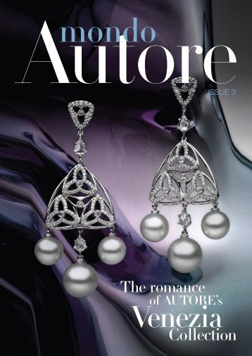 South Sea Pearls - Autore