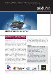 MAXDATA PRO 8100 IS (58)