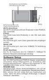 16-bit 10/100M Ethernet PCMCIA Adapter Benutzerhandbuch - Digitus - Page 3