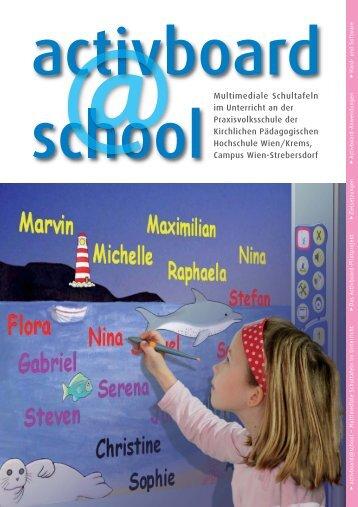 activboard@school - Bundesministerium für Unterricht, Kunst und ...