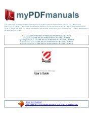 AIR LIVE WL-8000 PCI-PCM TREIBER WINDOWS 10