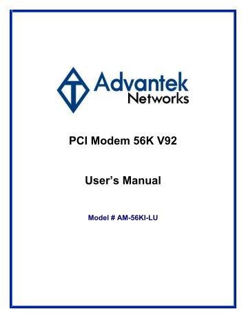 ActionTec 56K External Call Waiting Modem Installation Treiber Herunterladen