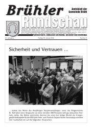Amtsblatt KW03 2006 - Nussbaum Medien