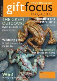 Win! Win! - Gift Focus magazine