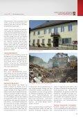 """Vom alten Gemeindeamt zum neuen """"Rathaus"""" - Marktgemeinde ... - Seite 3"""