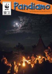Das Ferienlagerpro gramm für junge WWF-Fans 2011 - WWF Schweiz