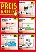 4,64 € Sie sparen - Johannis Apotheke - Page 2