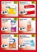4,64 € Sie sparen - Johannis Apotheke - Page 3