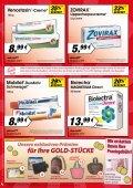 4,64 € Sie sparen - Johannis Apotheke - Page 4