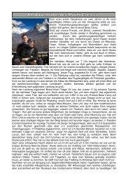 Am Bauchnabel des Mount Everest - alpenverein-hagen.de