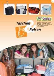 Taschen Reisen - fws-design