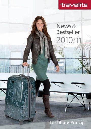 NEW - Travelite