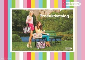 Travel Bags - LeSportsac