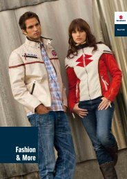 Fashion & More - Suzuki