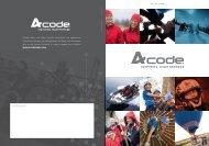 Acodes Fokus auf hohe Qualität kombiniert mit praktischen ...