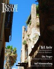 Gold - Dienste in Israel