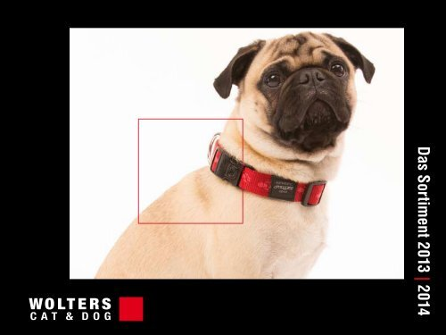 Wolters Katalog 2010 - Wolters Cat & Dog