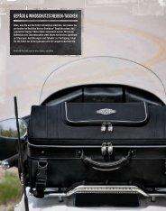 gepäck &windschutzscheiben-taschen - Harley-Davidson Tuttlingen ...