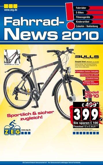 Fahrrad - Zweirad-Trautwein