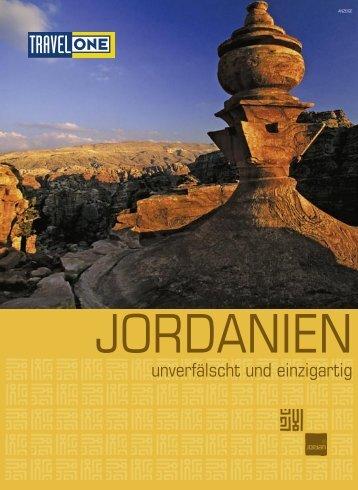 Wadi Rum - Travel-One