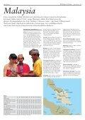 Malaysia - Lotus Reisen - Seite 2