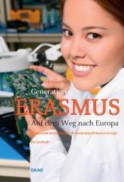 ERASMUS - DAAD