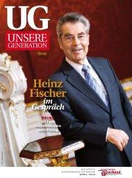 Heinz Fischer - Pensionistenverband Österreichs