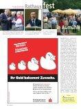 AWA07001 Aum.hle Wohltorf Aktuell 07/0, S.1-48 - Kurt Viebranz ... - Seite 2