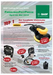 Top 6 - BASF Coatings Services GmbH