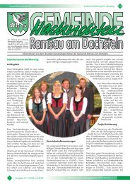 2/2008 - Ramsau am Dachstein