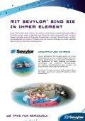 Katalog Sevylor 2012.pdf - Bayer Outdoor - Seite 3