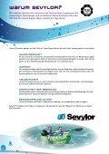Katalog Sevylor 2012.pdf - Bayer Outdoor - Seite 4