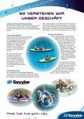 Katalog Sevylor 2012.pdf - Bayer Outdoor - Seite 5