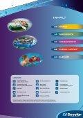 Katalog Sevylor 2012.pdf - Bayer Outdoor - Seite 7