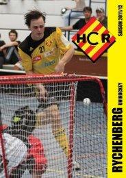 Saisonheft HCR 2011&2012.pdf - HC Rychenberg