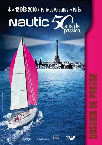 4 > 12 DÉC 2010≈Porte de Versailles ≈Paris - Salon nautique de ...